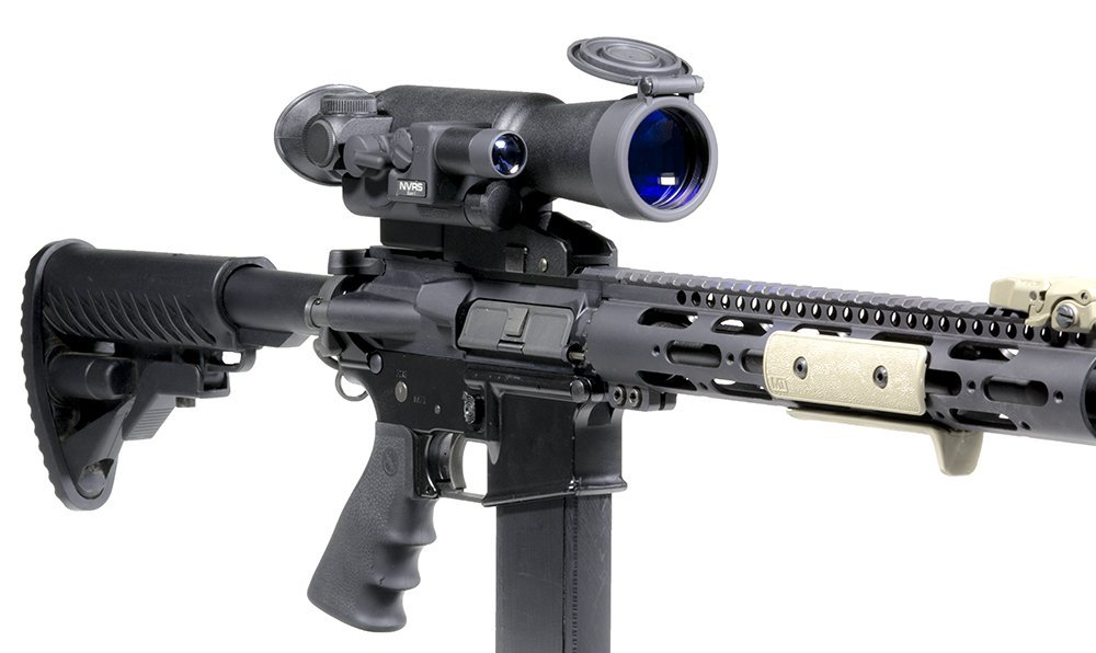 Firefield FF16001 NVRS 3x 42mm Gen 1 Night Vision Rifle