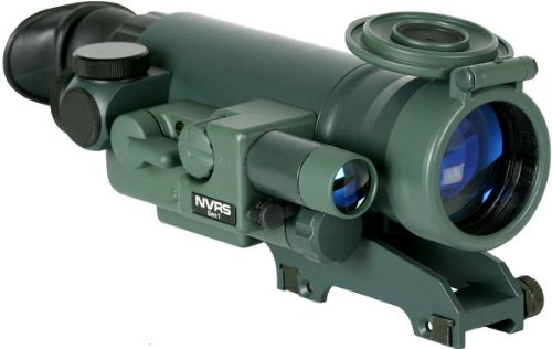 Yukon NVRS Titanium 1.5 x 42 Night Vision Rifle Scope