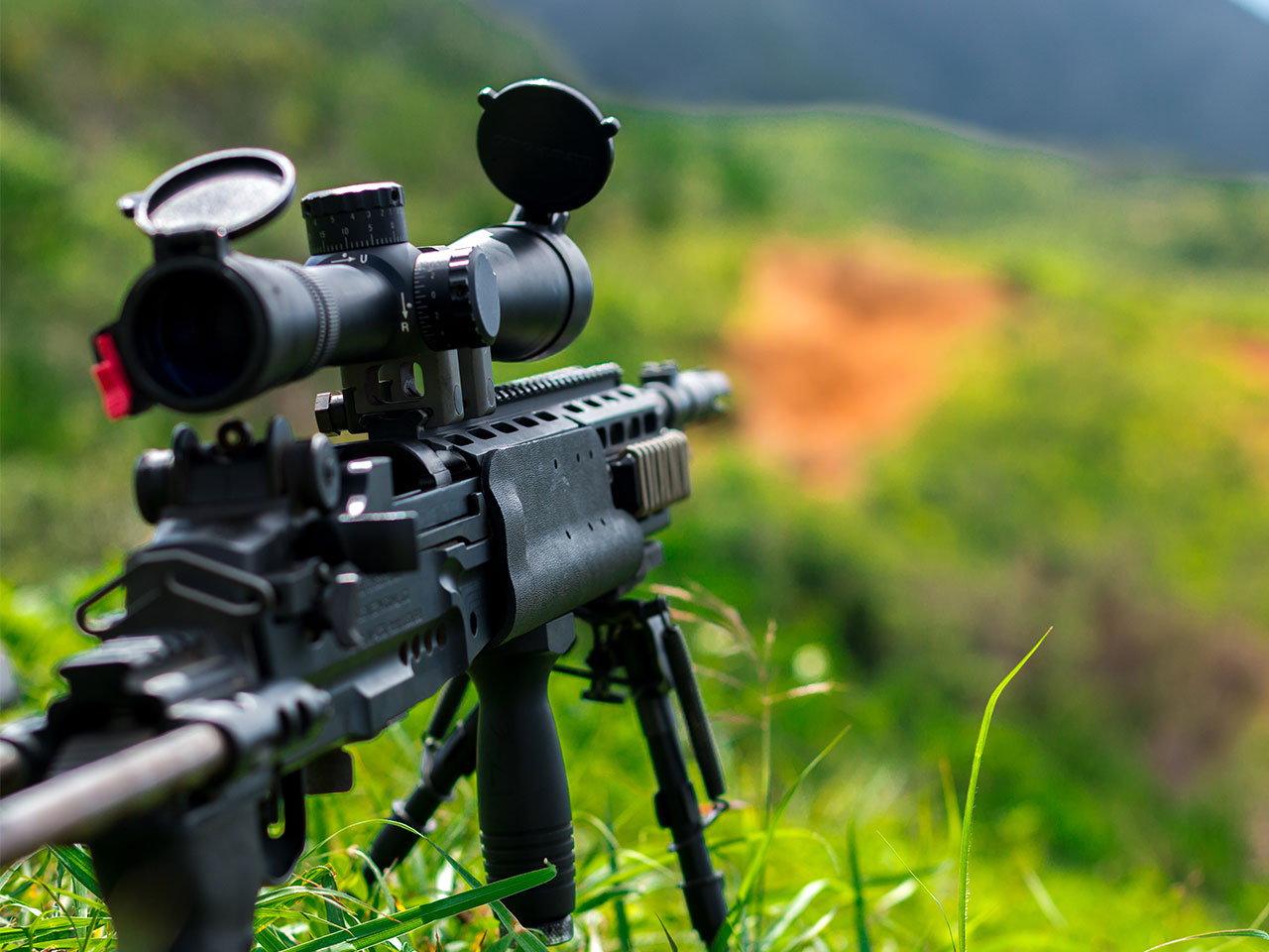 Cheap Night Vision Scopes for Air Rifles