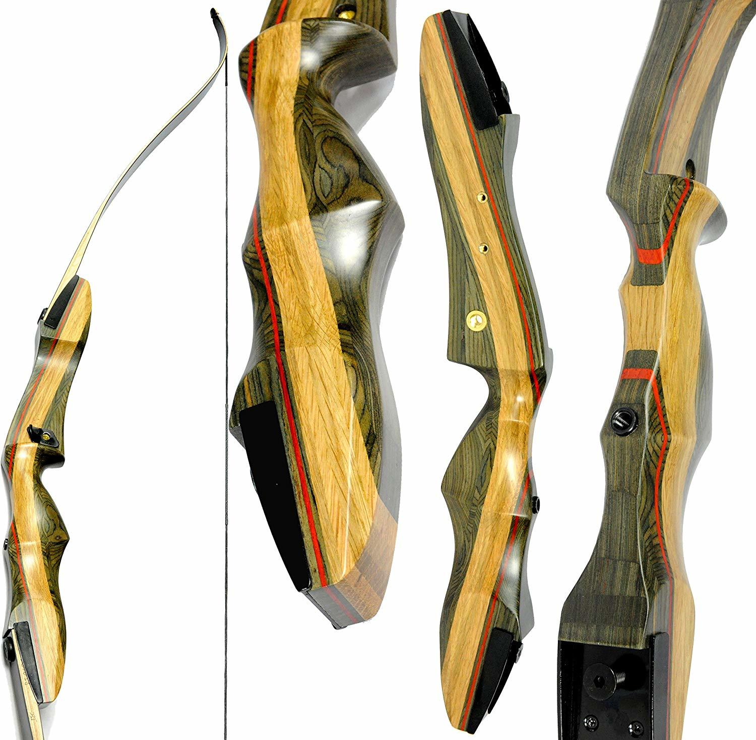 Southwest Archery Takedown Recurve Bow and Archery Set