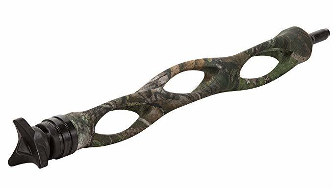 Trophy Ridge Static Stabilizer Realtree Xtra